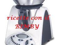 Ricette bimby