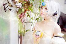 Costume.K. cosplay - film,fantasy, sci-fi,games, book,larp,gothic..