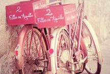 PRETTY in PINK / by {em}eline Seet