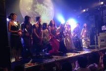 Devadasi Studio Tokyo / There is a belly dance studio, honoring and awakening divine feminine.  We call our dance Sacred Earth Belly Dance founded by Mishaal.