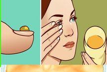 Skönhets tips