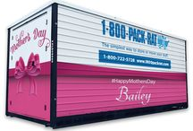#Happy Mothers Day / At 1-800-PACK-RAT we would like to wish all Moms Happy Mothers Day! / by 1-800-PACK-RAT
