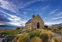 ditography - Australia & New Zealand / my adventure in Australia and New Zealand so far!