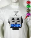LED T-Shirts / Equalizer T-Shirts