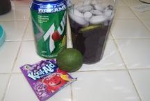 Foods: Drinks