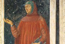 Francesco Petrarca / Francesco Petrarca