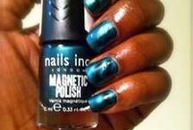 Nails Nails Nails!!!! / by Jennifer Anderson
