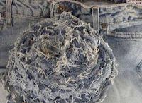 Spinning / making yarn