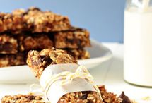 oat based things / breakfast