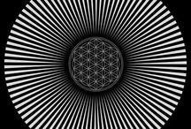 Mandalas, geometria sagrada et aliae