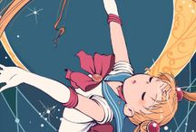 Sailormoon :3