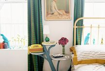 Home and Bedroom Ideas / by Allison Timmerman