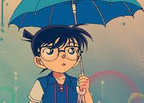 all about conan / Detective Conan--Shinichi Kudo