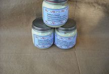 Body Lotion with Gifts/Body Lotion/Candles and More.. / by sabrina purvis