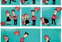 Amar é ❣❣❣