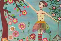 """{illustrations}  / """"Dreams are illustrations... from the book your soul is writing about you."""" ~ Marsha Norman"""