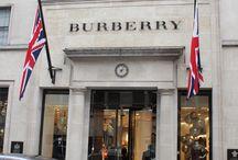 Winter Luxury week-end : The shops