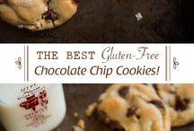 Glutin free foods