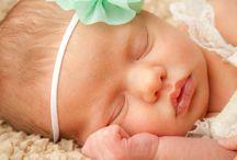 baby headband