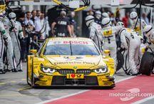 Circuit Race