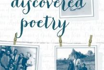 Read: Poetry / by Lawrence Public Library