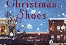 Books - Christmas and Hanukkah