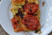 Asparagus with Crispy Prosciutto and Tarragon Aioli | Recipe