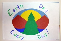 Earth Day / by LeighAnn Phillips