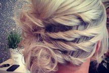hair /nails etc.