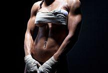 Bodybuilding concepts