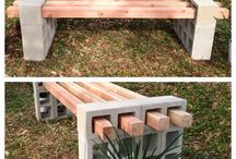 outdoor projects / by Lindsey Thetford-Leslie