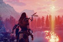 vg : horizon zero dawn