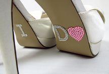 """Wedding """"Look"""""""
