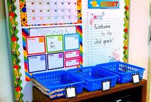 Klasserom - organisering