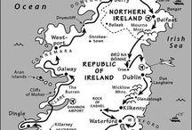 Ireland, Someday
