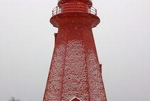 Lighthouse / Világítótorony