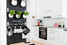 Kitchen / Kitchen is the heart of the home. ❤️