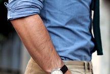 Men's Fashion Styles