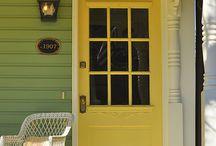 Rumah Kuning
