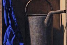 PAUL MAGENDIE / Oeuvres & productions de l'artiste Paul Magendie, au sein de la galerie Jardins en Art