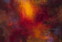 Inspiration:Abstract / Art inspiration