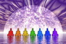 Balance mind body soul