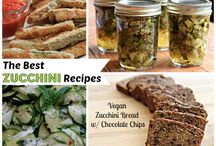 recipes ~ Harvest