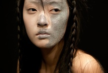 maquillage masque