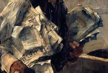Boldini painter / Giovanni Boldini (Ferrara, 31 dicembre 1842 – Parigi, 11 gennaio 1931) è stato un pittore italiano, considerato uno degli interpreti più sensibili e fantasiosi dell'elettrizzante fascino della Belle Époque.