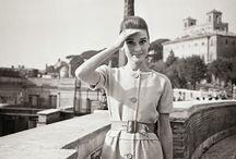 Audrey Hepburn Look Book