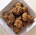Mommanova and Breakfast Cookies / Healthy breakfast cookie recipes, loved by kids and adults