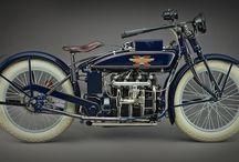 Bikes / by AB Kingdom