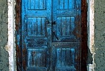 When One Door Is Closed, There's Another Ane Open