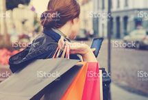 Web: e-commerce